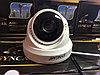 Купольная AHD камера SYNCAR SC-809m 1mp-720p