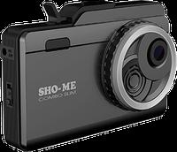 Видеорегистратор с радар-детектором SHO-ME Combo Slim