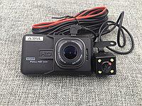 Видеорегистратор Black box A35L c двумя камерами, фото 1