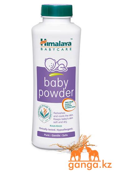 Присыпка детская Ветивер (Herbal Baby Powder HIMALAYA), 200 гр