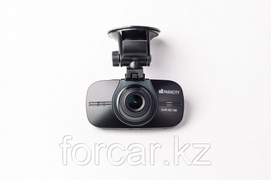 Видеорегистратор с Super HD записью ParkCity DVR HD760