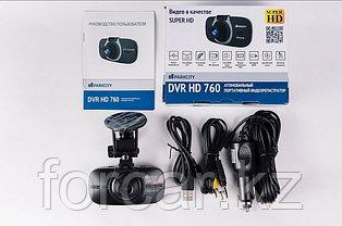 Видеорегистратор с Super HD записью ParkCity DVR HD760, фото 3
