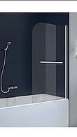 Шторка для ванны одностворчатая New Trendy Fun 70