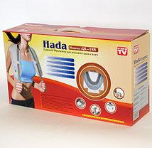 Ударный вибромассажер для тела Hada HM-188 (Хада), фото 3