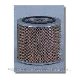 Масляный фильтр Fleetguard LF3367