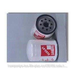 Масляный фильтр Fleetguard LF3372