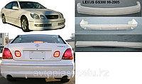 Обвес на автомобиль Lexus GS (160)