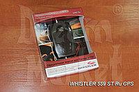 Радар-детектор Whistler WH-559ST Ru GPS, фото 1