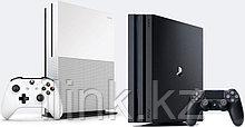 Ремонт приставок PlayStation3, PlayStation4, PS3, PS4, Xbox360, XboxOne. Замена HDMI