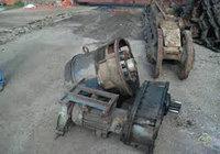 Устройство поворота к гусеничным кранам RDK-250 (РДК-250)