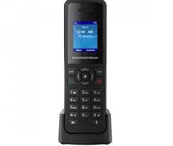 Grandstream DP720 беспроводной DECT VoIP телефон (трубка)