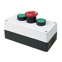 FAAC 009PAC панель управления 3-х позиционная кнопочная