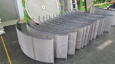 Промышленные фильтры для очистки жидкостей , фото 2