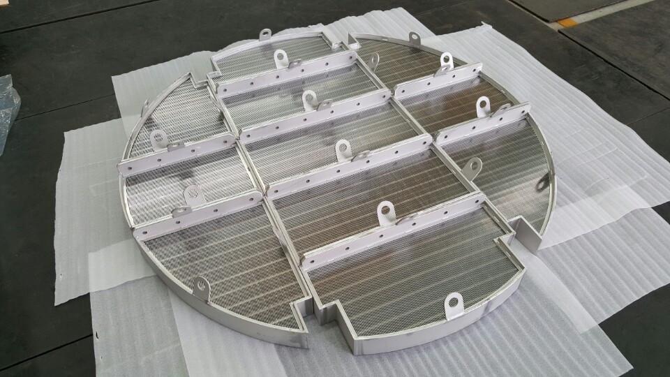 Промышленные фильтры для очистки жидкостей