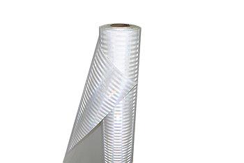 Светоотражающая пленка инженерного класса EGP 1,22м (белая)