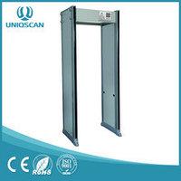 Металлодетектор арочный 6-ти зонный UZ 800