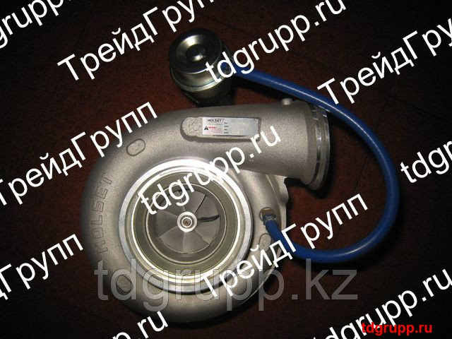 4037636 Турбокомпрессор Cummins HX55W (4089863)