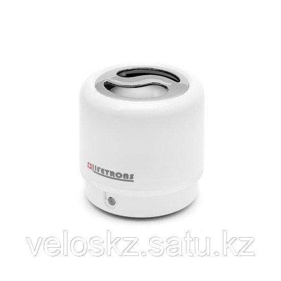 Колонка Lifetrons FG-8008-WH-IA, 2.0 Портативные, Белый