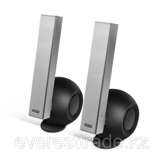 Колонки Edifier E-10, Чёрно-Серый
