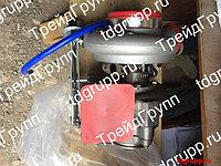 6743-81-8040 Турбокомпрессор Komatsu РС300-7