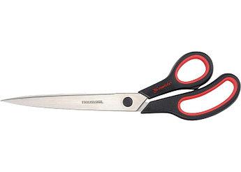 (79134) Ножницы хозяйственные, 280 мм, двухкомпонентные рукоятки// MATRIX