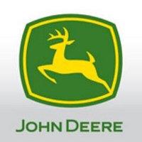 AR55394 Маслоохладитель John Deere (Джон Дир)
