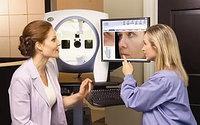Компьютерная диагностика кожи лица