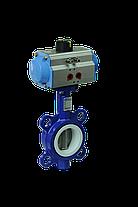 Клапаны, пневматический привод арматуры, электрический привод арматуры, фото 3