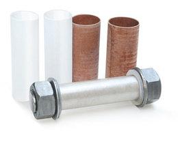 Уплотнительные материалы и прокладки для трубопровода, фото 3