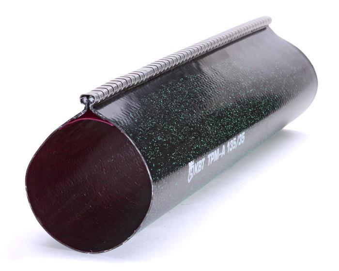Термоусаживаемые ремонтные манжеты армированные ТРМ-А 135/35-1500 (™КВТ)