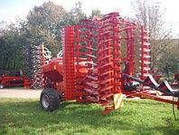 Агрегат почво обрабатывающий посевной  АПП-6Г