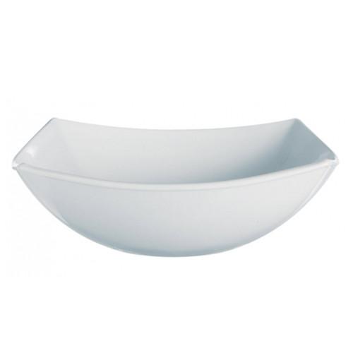 Салатник Luminarc Quadrato White 14 см H3668