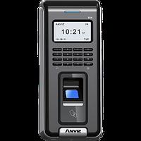 Прибор учета рабочего времени со сканером отпечатка пальца ANVIZ T60+