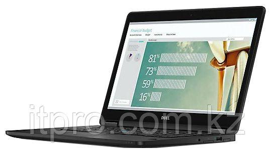 Ноутбук Dell 12,5 ''/Latitude E7270