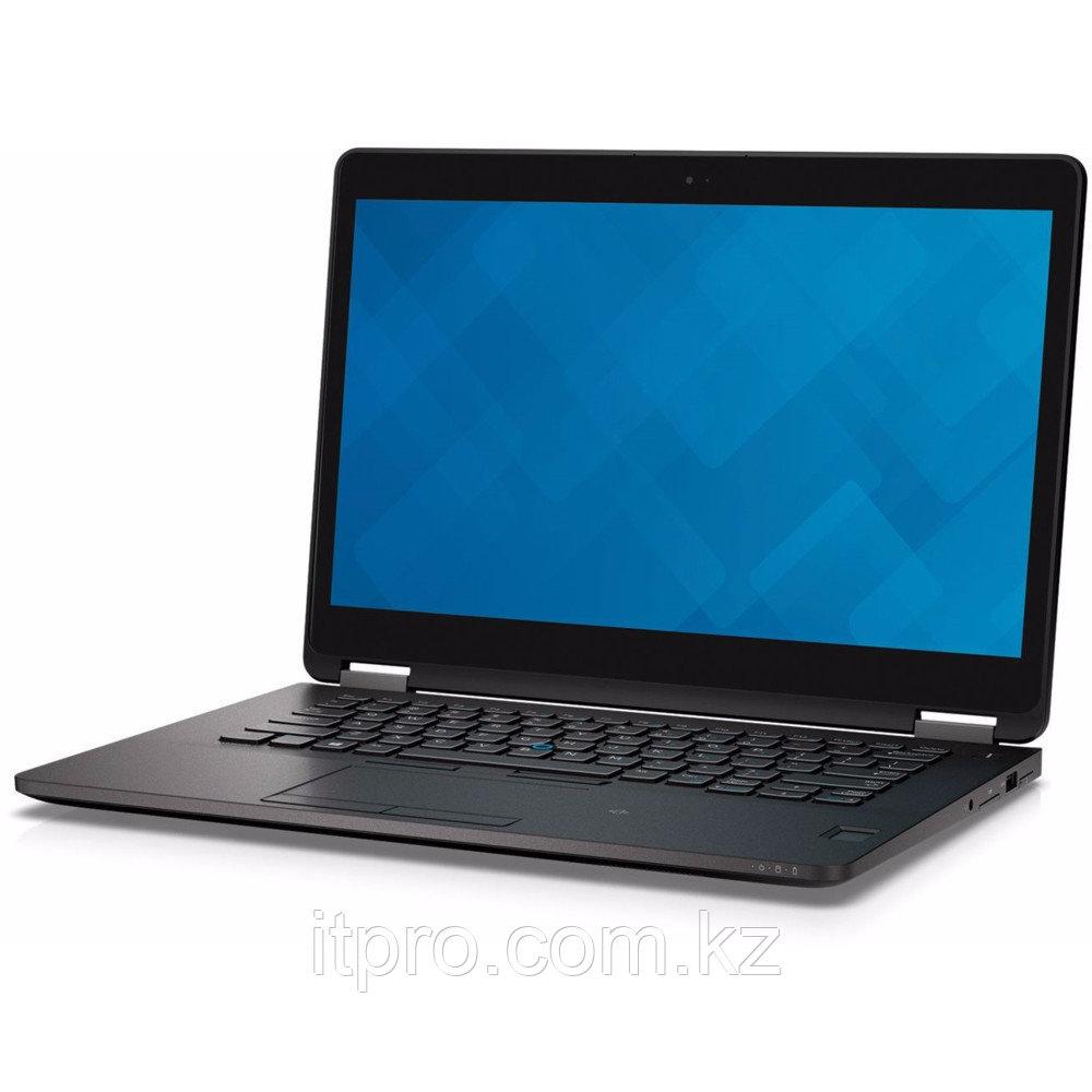 Ноутбук Dell 14 '' Latitude E7470