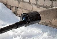 Термоусаживаемые уплотнители кабельных проходов УКПт-200/55 ™КВТ
