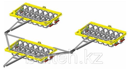 Каток 3ККШ-6, фото 2