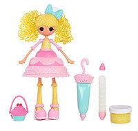 Игрушка кукла Lalaloopsy Girls Сладкая фантазия, Мастика, фото 1