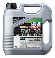 Моторное масло LIQUI MOLY SPECIAL AA 5w30 4L (с заменой)