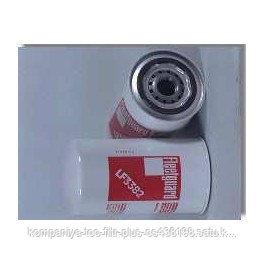 Масляный фильтр Fleetguard LF3382