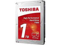 Жесткий дис HDD Toshiba 1tb  P300 HDWD110UZSVA