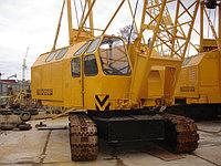 Электрика к гусеничным кранам RDK-250 (РДК-250)
