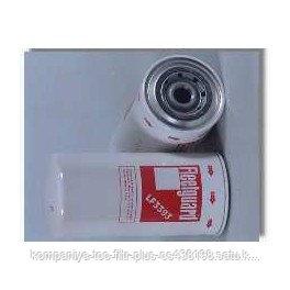 Масляный фильтр Fleetguard LF3393