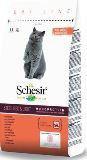 Schesir STERILIZET and LIGHT Сухой корм для кошек стерилизованных и с избыточным весом. 1,5кг., фото 1