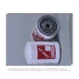 Масляный фильтр Fleetguard LF3401