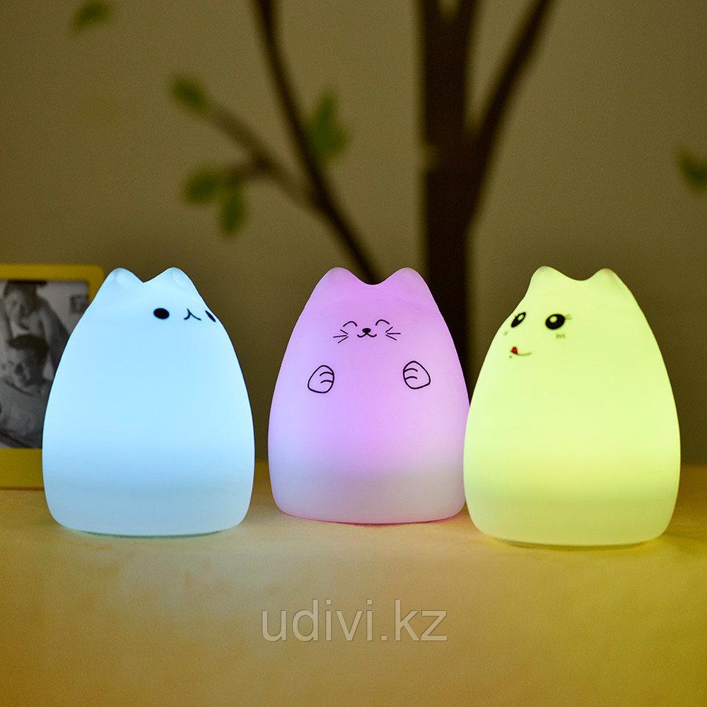 Сенсорный светильник Cat