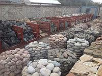 Бутовой камень с доставкой