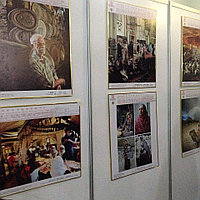 Печать на пластике , пленке , бэклите , холсте , баннере,фото бумаге., фото 1