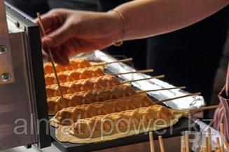 Корн дог вафельница