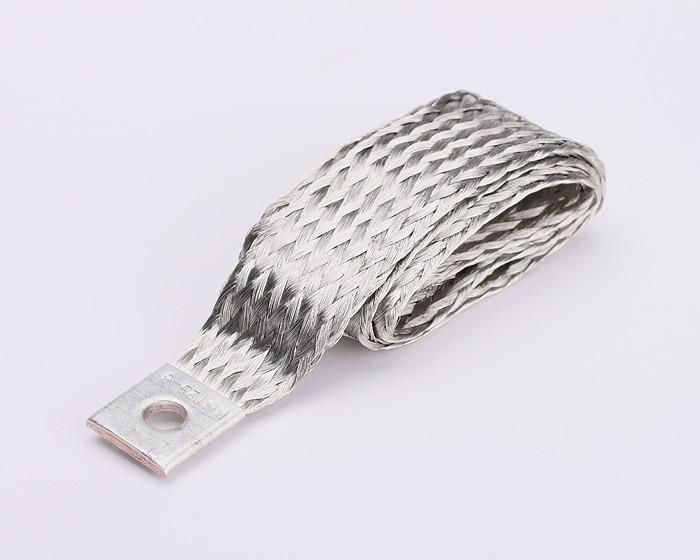 Провода заземления для монтажа муфт ПМЛ 16–1000 ™КВТ